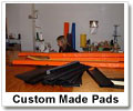 Custom Made Pads